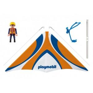 «Оранжевый дельтаплан» PM9205