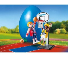 PM9210 Яйцо: Баскетбол один на один