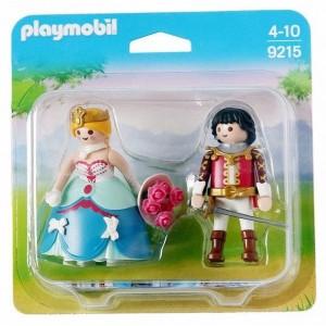 «Принц и принцесса» PM9215