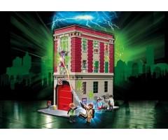 PM9219 Здание пожарной службы