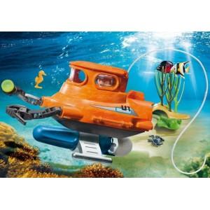 «Подводная лодка с двигателем» PM9234
