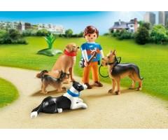 PM9279 Тренер собак