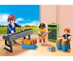 PM9321 Музыкальный класс