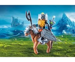 PM9345 Боевой гном на коне