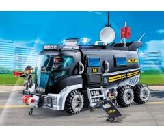 PM9360 Тактическое подразделение грузовик