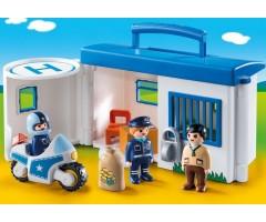 PM9382 Полицейский Участок
