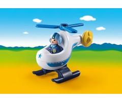 PM9383 Полицейский Вертолет