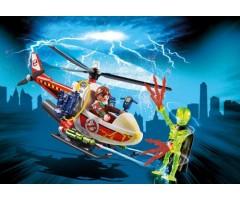 PM9385 Вэнкман с вертолетом