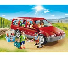 PM9421 Семейный автомобиль