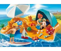 PM9425 Семейный Пляжный День