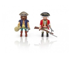 PM9446 Пират и солдат