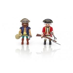 «Пират и солдат» PM9446
