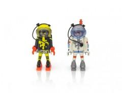 PM9448 Астронавты