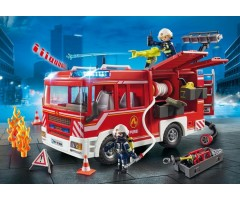 PM9464 Пожарная машина