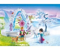 PM9471 Хрустальные ворота в зимний мир