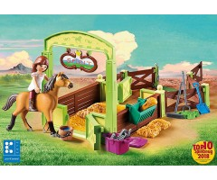 PM9478 Загон для лошадей