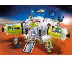 PM9487 Космическая Станция Марс