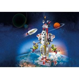 «Ракета-носитель с космодромом» PM9488