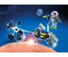 PM9490 Спутниковый Метеороидный Лазер
