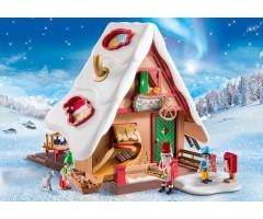PM9493 Рождественская пекарня с печеньем