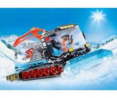 PM9500 Снегоуборщик