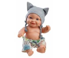 PR00114 Кукла-пупс Грег, 22 см