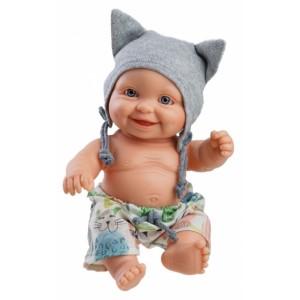 «Кукла-пупс Грег, 22 см» PR00114