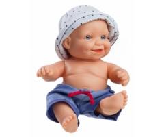 PR00120 Кукла-пупс Тео, 22 см