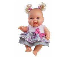 PR00121 Кукла-пупс Лусиа, 22 см