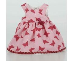 PR0204 Платье с бабочками