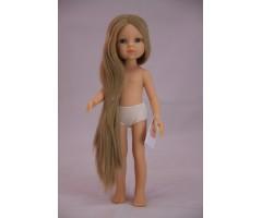 PR14813 Кукла Карла без одежды, 32 см