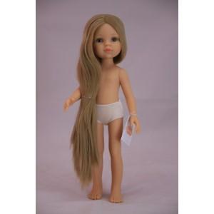 «Кукла Карла без одежды, 32 см» PR14813