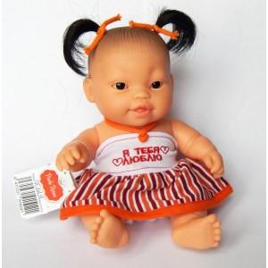 «Азиатка,  22 см» PR15129