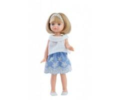 PR2104 Кукла Мартина