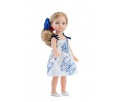 PR2105 Кукла Валериа