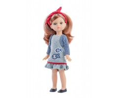 PR2106 Кукла Паола