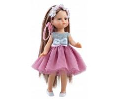 PR2107 Кукла Джудит 21 см