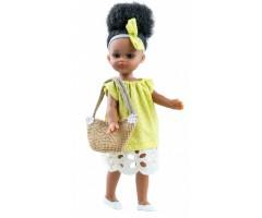 PR2110 Кукла Ноа