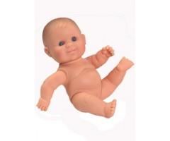 PR31009 Кукла-пупс девочка22 см