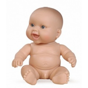 «Пупс без одежды. мальчик» PR31016