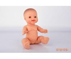 PR34030 Кукла Горди без одежды девочка 34 см