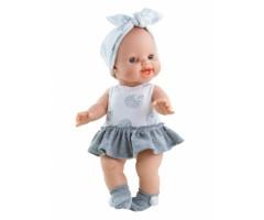PR4078 Кукла Горди Аник, 34 см
