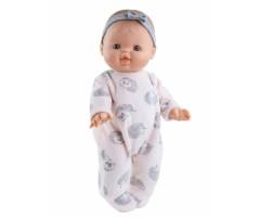 PR4079 Кукла Горди Бланка