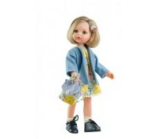 PR4416 Кукла Карла