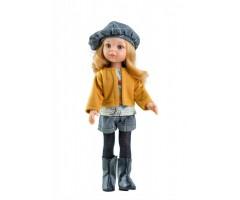 PR4417 Кукла Даша