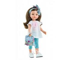 PR4422 Кукла Кэрол