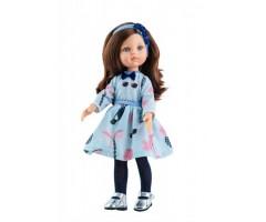 PR4424 Кукла Кэрол
