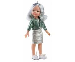 PR4516 Кукла Маника