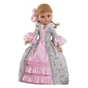 «Карла в бальном платье, 32 см» PR4550