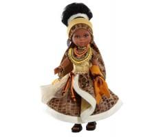 PR4555 Нора африканка